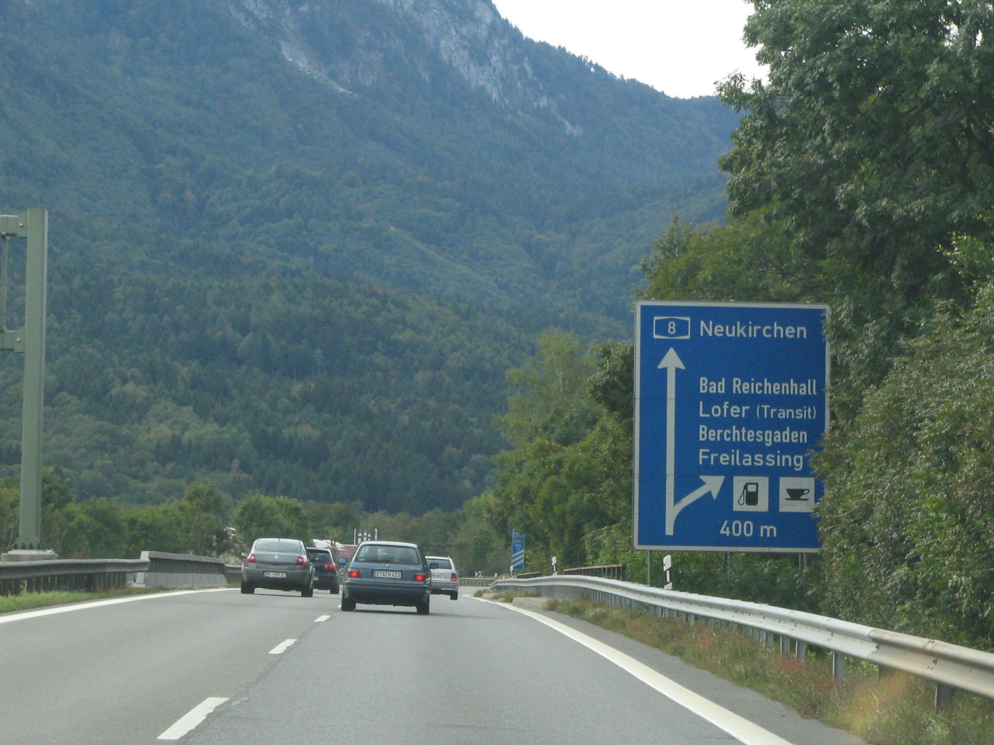 Hotels An Der A Richtung Munchen