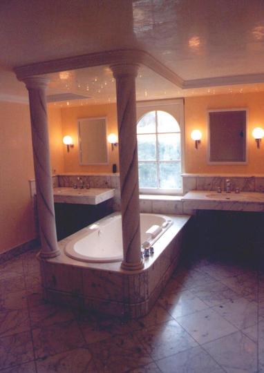 Banyolar Bathroom-luxury